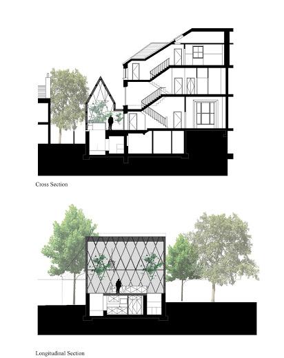Architecture Republic . ORANGERIE HOUSE . Monkstown (3)