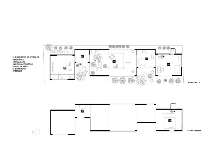 Ryue Nishizawa . HOUSE A . Tokyo (7)