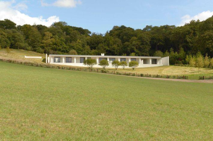 David_Chipper_eld_Architects_._Fayland_House_._Buckinghamshire_1_