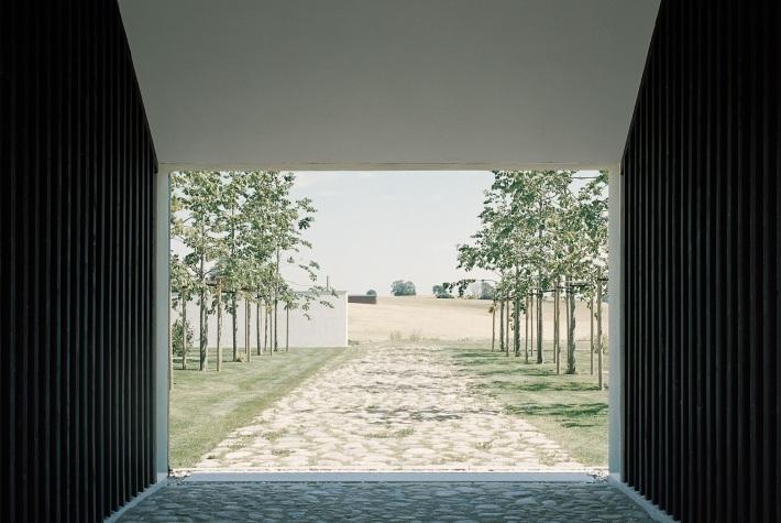 John Pawson . Frames (3)