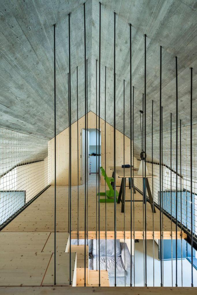 Dekleva Gregoric Arhitekti . compact karst house . Vrhovlje (15)