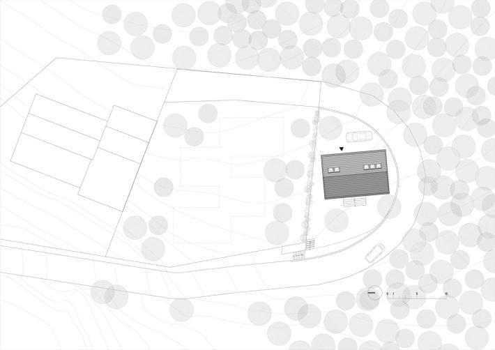 Dekleva Gregoric Arhitekti . compact karst house . Vrhovlje (22)