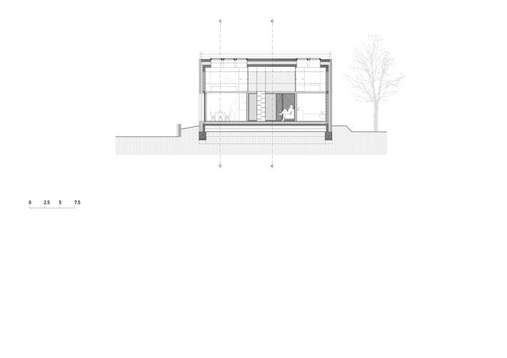 Dekleva Gregoric Arhitekti . compact karst house . Vrhovlje (27)