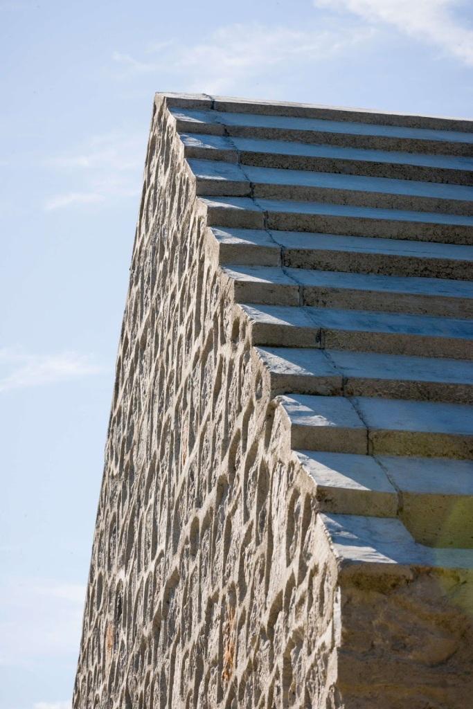 Dekleva Gregoric Arhitekti . compact karst house . Vrhovlje (8)
