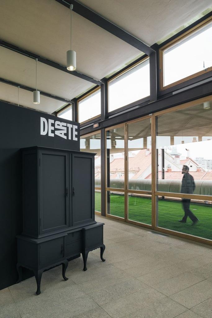 Carlos Arroyo . pabellón Fundación Dearte . Madrid (7)