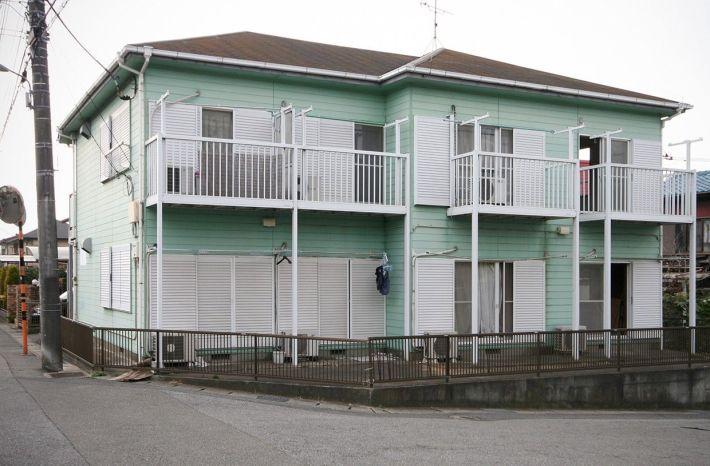 Kochi Architect's Studio. Apartment House . Chiba  (11)