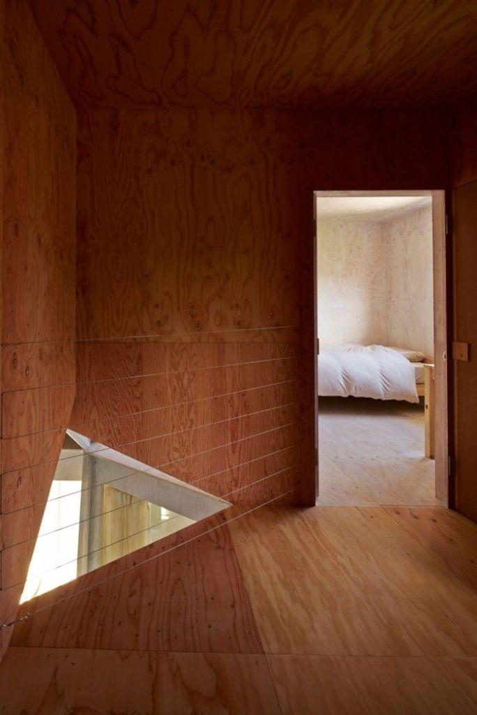 Kochi Architect's Studio. Apartment House . Chiba  (7)