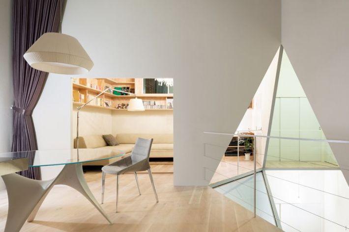 Kochi Architect's Studio . Kame House . Niigata  (2)