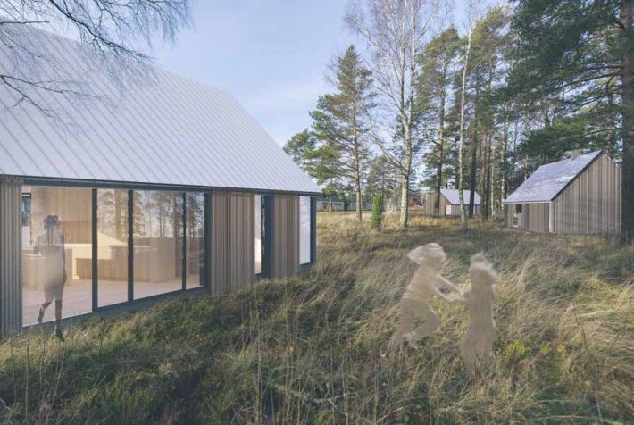 Brunnestom . Berndtson . Hellum . detached house . dalsland (6)
